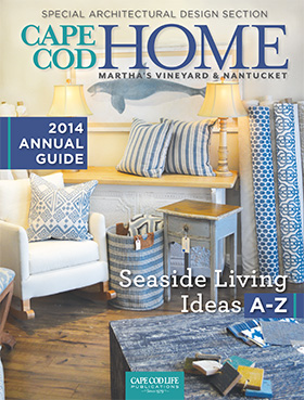 Cape Cod Home Annual 2014