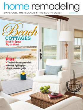 Home Remodeling Magazine Summer 2014