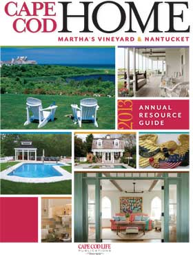 Cape Cod Home Annual Guide
