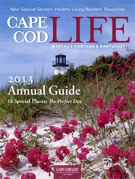 Cape Cod Life Annual Guide