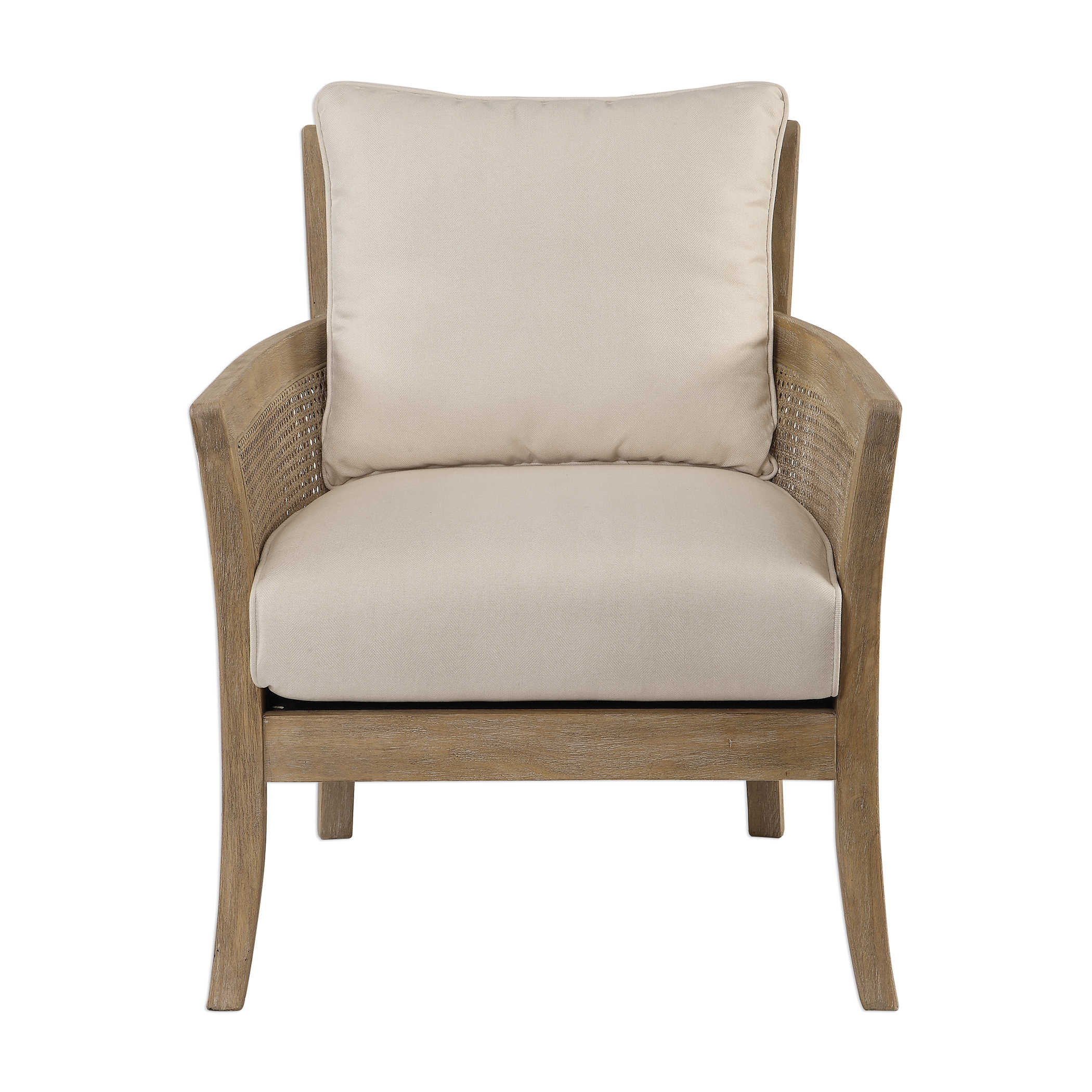 Outstanding Riley Driftwood Side Chair Ncnpc Chair Design For Home Ncnpcorg